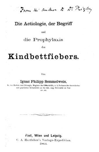 title page for book report