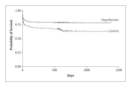 Whole-Body Hypothermia for Neonates with Hypoxic–Ischemic