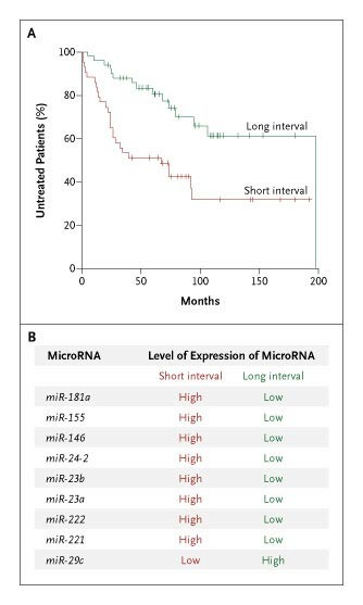 A MicroRNA Signature Associated with Prognosis and