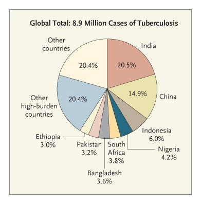 Tuberculosis In India