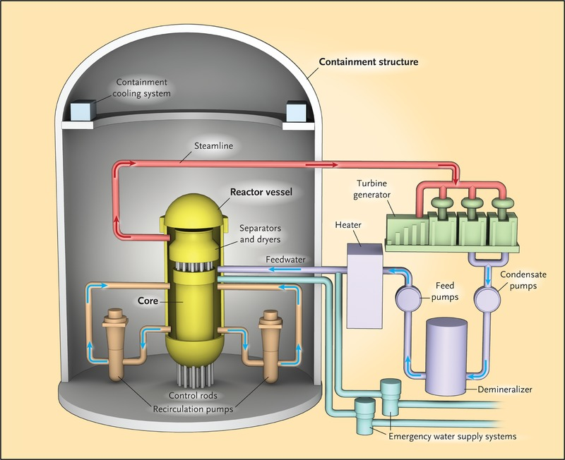 Short Term And Long Term Health Risks Of Nuclear Power Plant