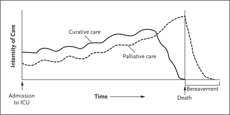 Dying with Dignity in the Intensive Care Unit | NEJM